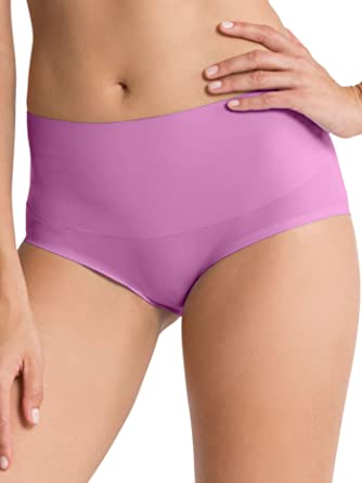 1e8bc5eec50b SPANX Women's Undie-Tectable Hi-Hipster at Amazon Women's Clothing store: