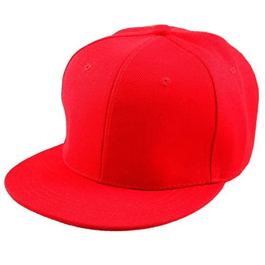 Samtree Women Men Snapback Hats ad311a473ff