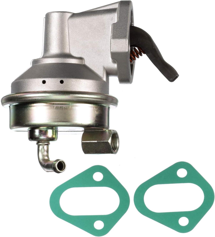 Mechanical Fuel Pump CARTER M60039