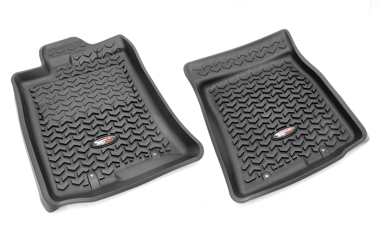 mats oem dp com genuine toyota of for weather new amazon automotive all floor set