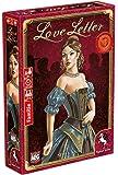 Pegasus Spiele 18210G - Love Letter, deutsche Ausgabe