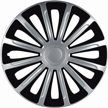 Rau Universal Radzierblende Radkappe Trend 16 Zoll Für Viele Fahrzeuge Passend Auto