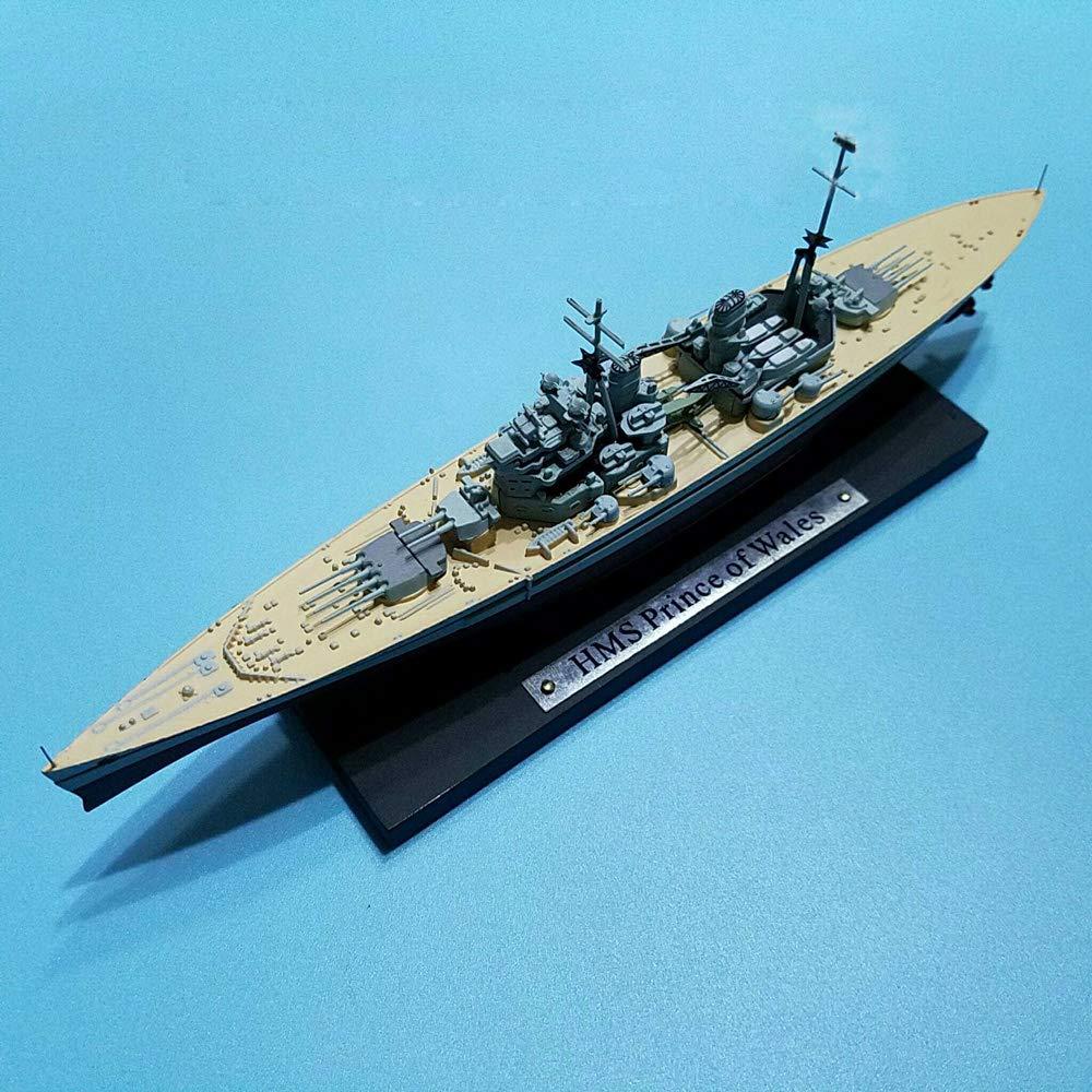 FLOZ WWII BRITISH HMS Prince of Wales 1 1250 diecast model ship