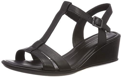 ECCO Shape 35 Wedge Sandal, Zapatos de tacón con Punta