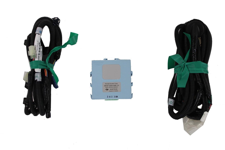 Acura Genuine Accessories 08V67-TK4-200B Back-Up Sensor Attachment
