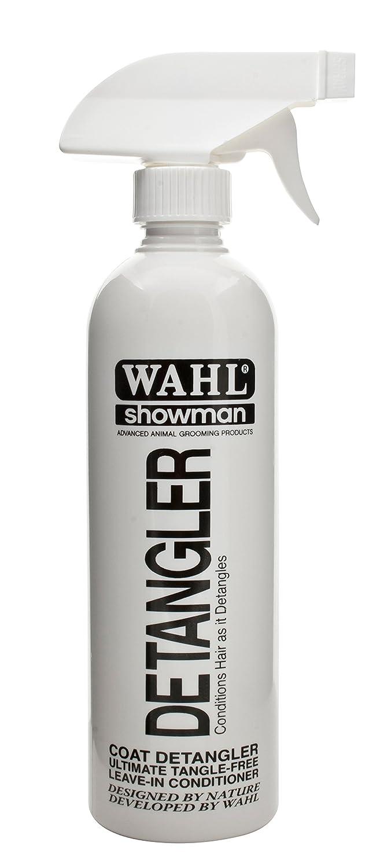 Wahl Fácil cepillado para desenredar. 500 ml. 04-0890