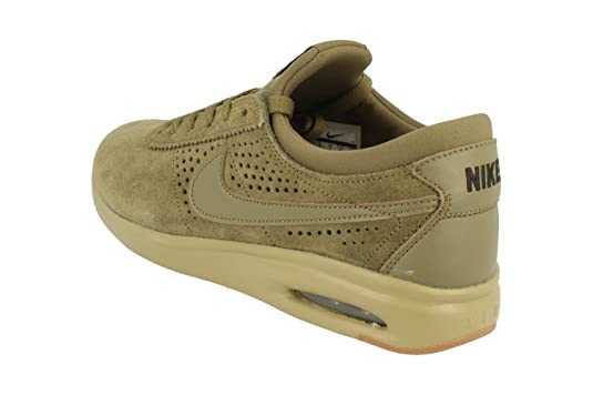 Amazon.com | Nike SB Air Max Bruin Vapor Mens Trainers 882097 Sneakers Shoes (UK 8 US 9 EU 42.5, Medium Olive 200) | Fashion Sneakers