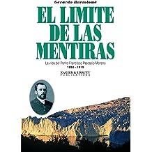 El limite de las mentiras (Spanish Edition)