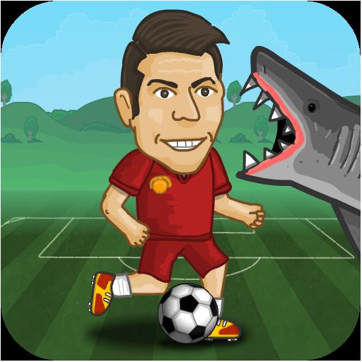 Soccer Rampage Fire TV ()