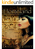 Homeland: Book 3 of the Eliana Brennan Series
