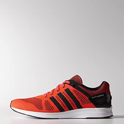 half off 8b2cc f9151 adidas Adizero Feather Shoes PRI Orange Homme 41 13 Orange Size 6.5  Amazon.co.uk Shoes  Bags