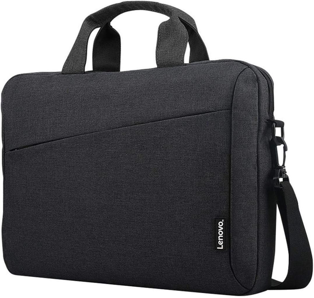 Case Schwarz NEU 15.6 Lenovo 4X40T84061 Casual Toploader T210 Notebooktasche