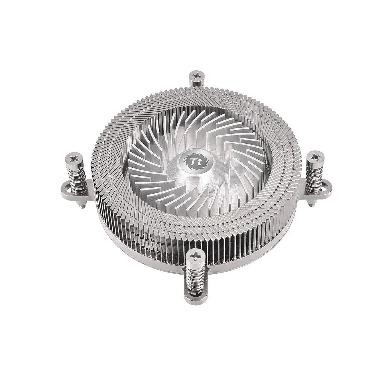 ジョガー不明瞭感嘆Corsair H100i RGB Platinum 水冷一体型 CPUクーラー [Intel/AMD両対応] FN1248 CW-9060039-WW 12 x 3 cm