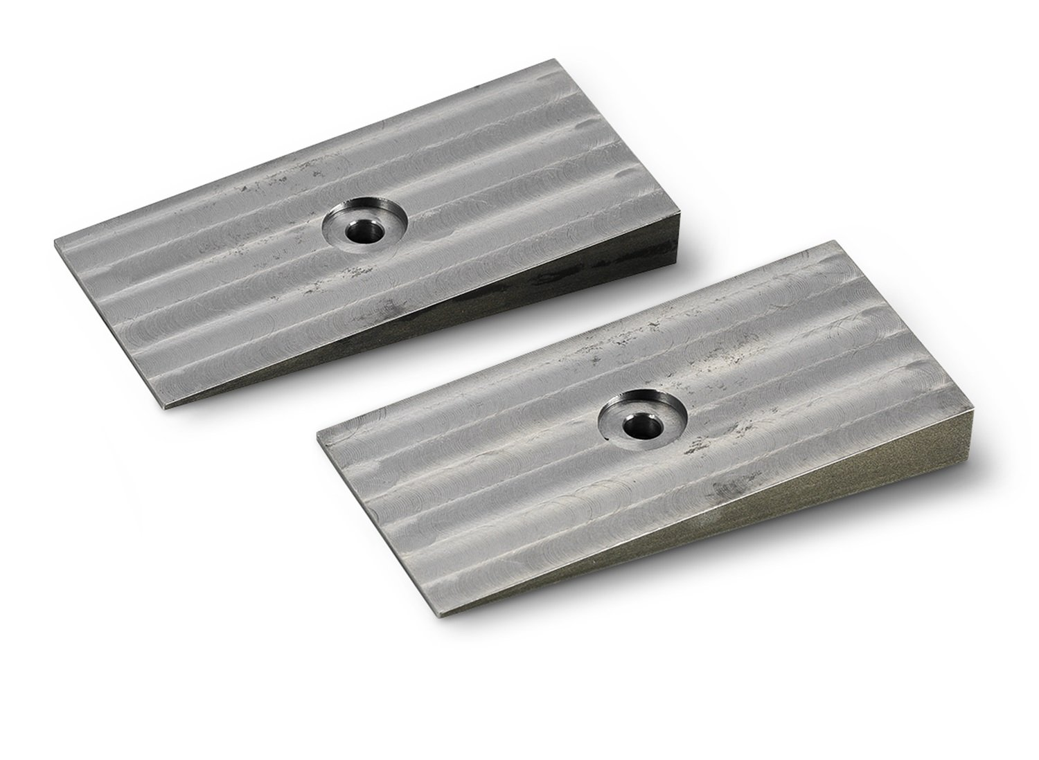 Warrior Products 800067 3' - 6 Degree Leaf Spring Shims WRR:800067