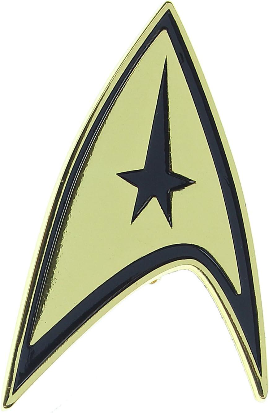 Star Trek Science Insignia Enamel Pin