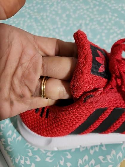 adidas Originals Kids' Swift Running Shoe Disappointed!!