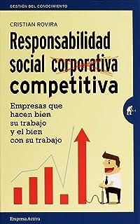 Responsabilidad Social Competitiva (Gestión del conocimiento)