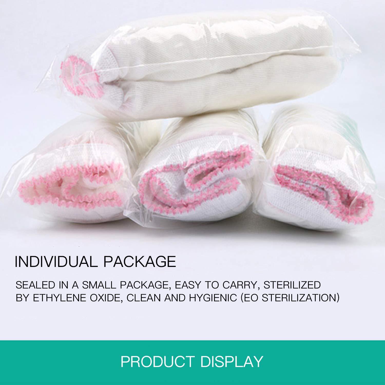 Amazon.com: JOYNCLEON 5 piezas de ropa interior desechable ...