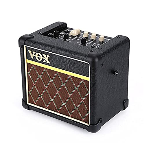 Vox Mini3 G2 Modelado Guitar Amplifier - Classic Model: Amazon.es: Instrumentos musicales