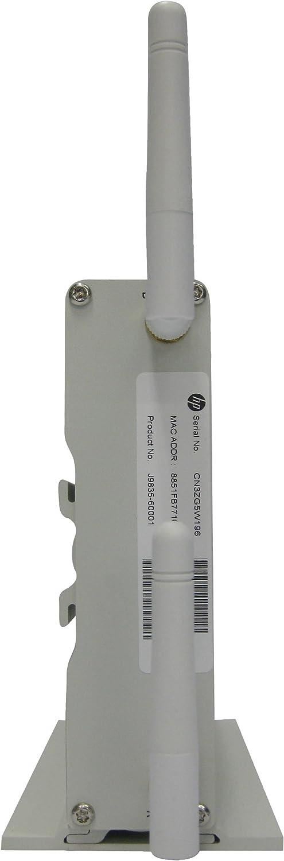 ISM Band UNII Band HP 501 IEEE 802.11ac 1.27 Gbit//s Wireless Bridge