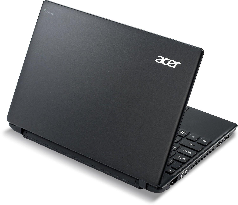 Acer TravelMate BE Ordenador port til de 6 Celeron