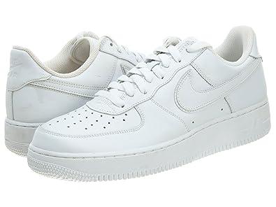 brand new 3002b 60858 Nike Women's Air Force 1 '03 White/White 307109-116 Shoe 12 M US