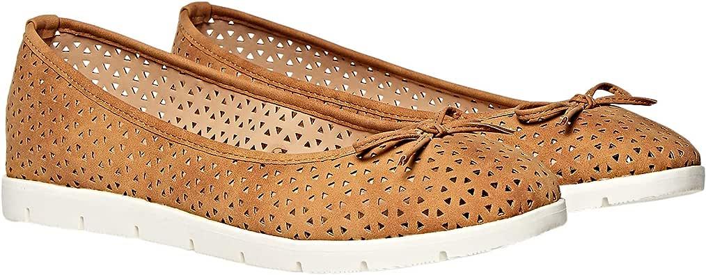 دولسيس حذاء سهلة الارتداء للنساء