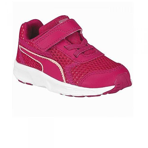 Puma kids 2 5 P Runner Nrgy V Potion Amazon Love Essential Ps Uk papWrF4