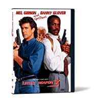 Lethal Weapon 3 (Widescreen/Full Screen) (Bilingual) [Import]