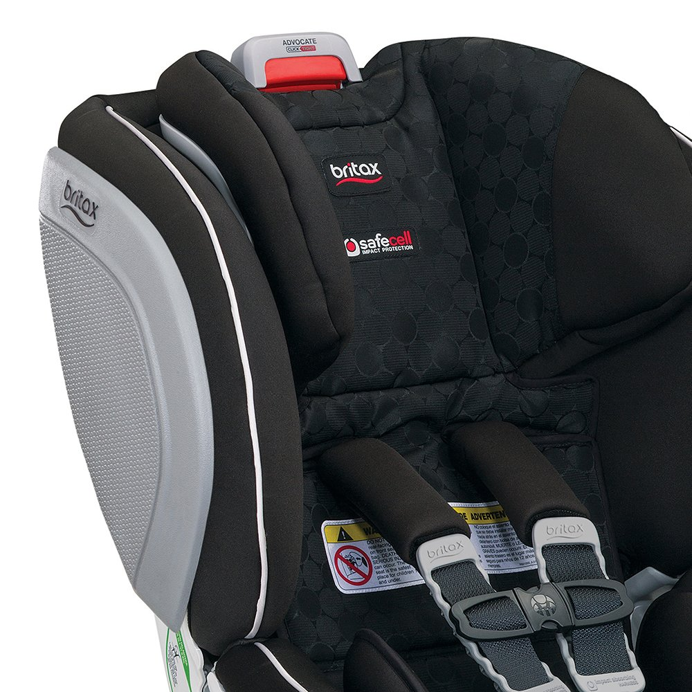 Amazon Britax Advocate ClickTight Convertible Car Seat Kate Baby