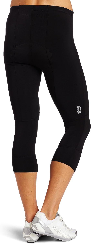 Pantalones Pirata de Ciclismo para Mujer Sugoi 38901F.BLK.1