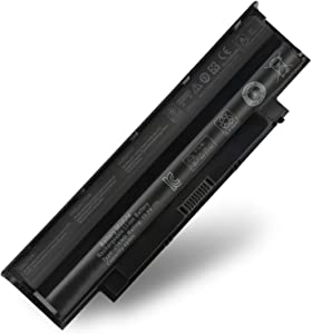 CPY J1KND Replacement Laptop Notebook Battery For Dell Inspiron N3010 N4010 N4110 M5040 M5030 M5010 N5010 N5110 N5030 N5050 N7010 N7110 13r 117r P/N: 3550 3450 3750 312-0234 48Wh