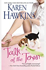 Talk of the Town Kindle Edition