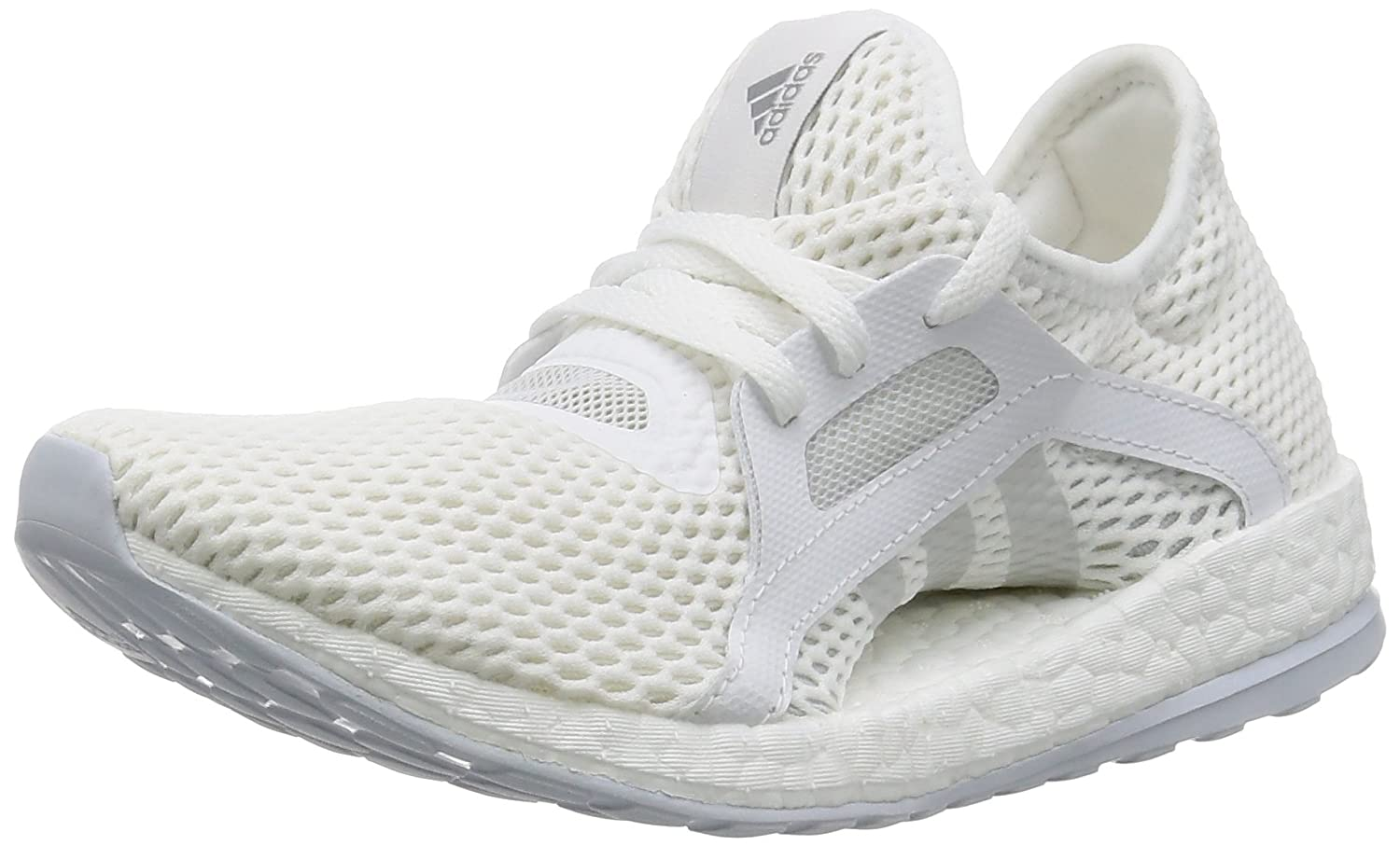 72018ddba adidas Unisex Adults  Pureboost X Running Shoes  Amazon.co.uk  Shoes   Bags