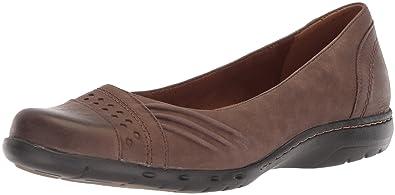 Rockport Damens's  Haley Skimmer Loafer Flat  Damens's  Loafers 7399b7