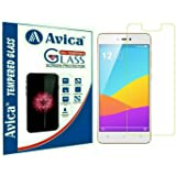 AVICA ,2.5D Premium Tempered Glass Screen Protector For Gionee F103 PRO
