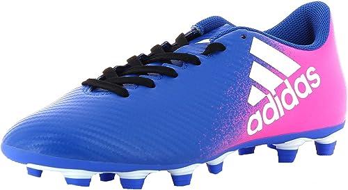 adidas X 16.4 FxG Soccer Shoes Blue