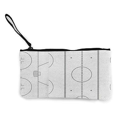 Amazon.com: Personalizado hielo hockey suelo con hielo ...
