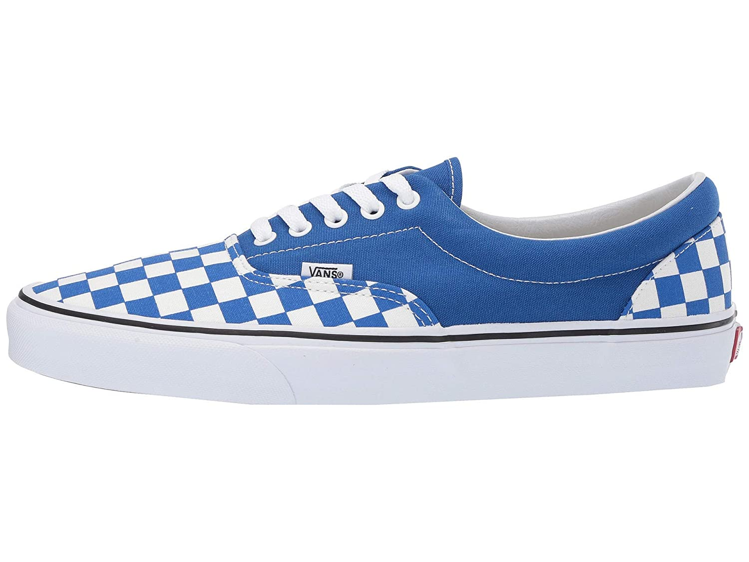 [バンズ] スニーカー Women's AUTHENTIC (Pig Suede) VN0A38EMU5O レディース B07G3CB3YZ True Blue White 12.5 M US Women / 11 M US Men 12.5 M US Women / 11 M US Men|True Blue White