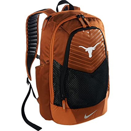 aaeb5798d9 Amazon.com   Nike Texas Longhorns Vapor Power Max Air Backpack ...