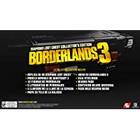 Borderlands 3 - Collector's Edition - Xbox One
