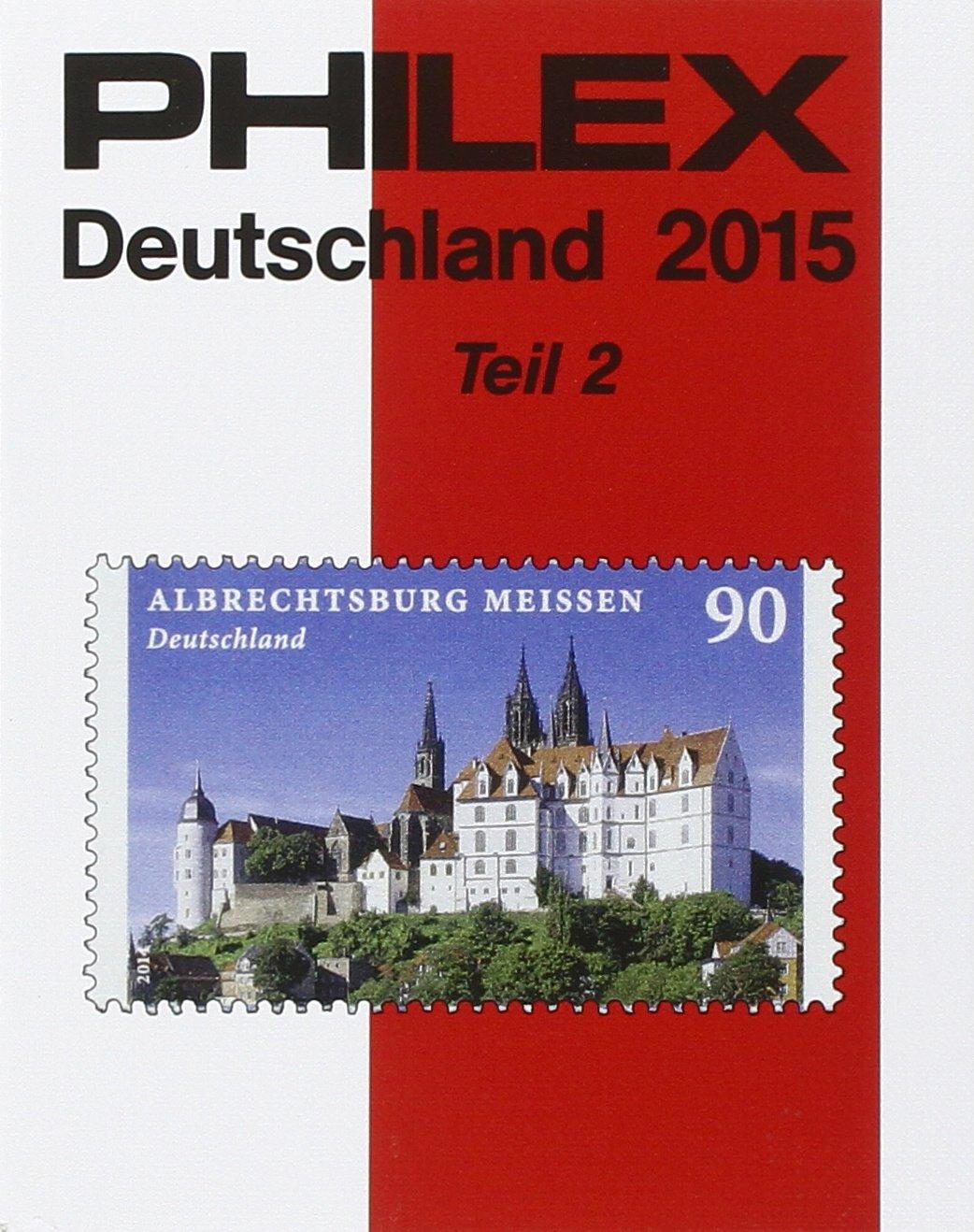 Philex Deutschland 2015