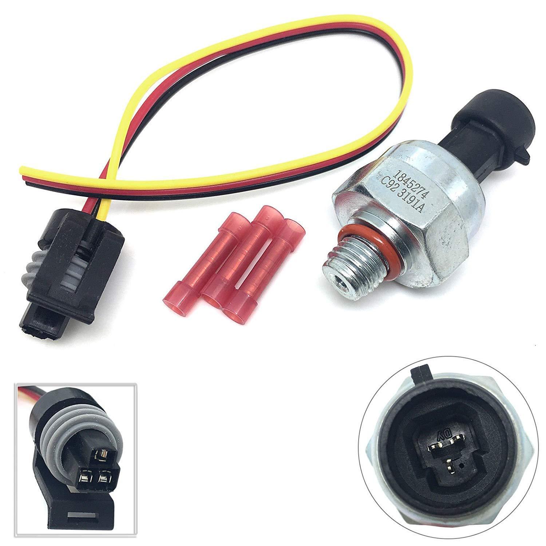 ICP Injector Control Pressure Fits Ford Powerstroke 6.0 3C3Z-9F838-AA 3C3Z-9F838-DA,3C3Z-9F838-EA 2003-2004