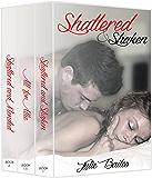Shaken Series Box Set: Shattered & Shaken, All for Allie, Shattered & Mended