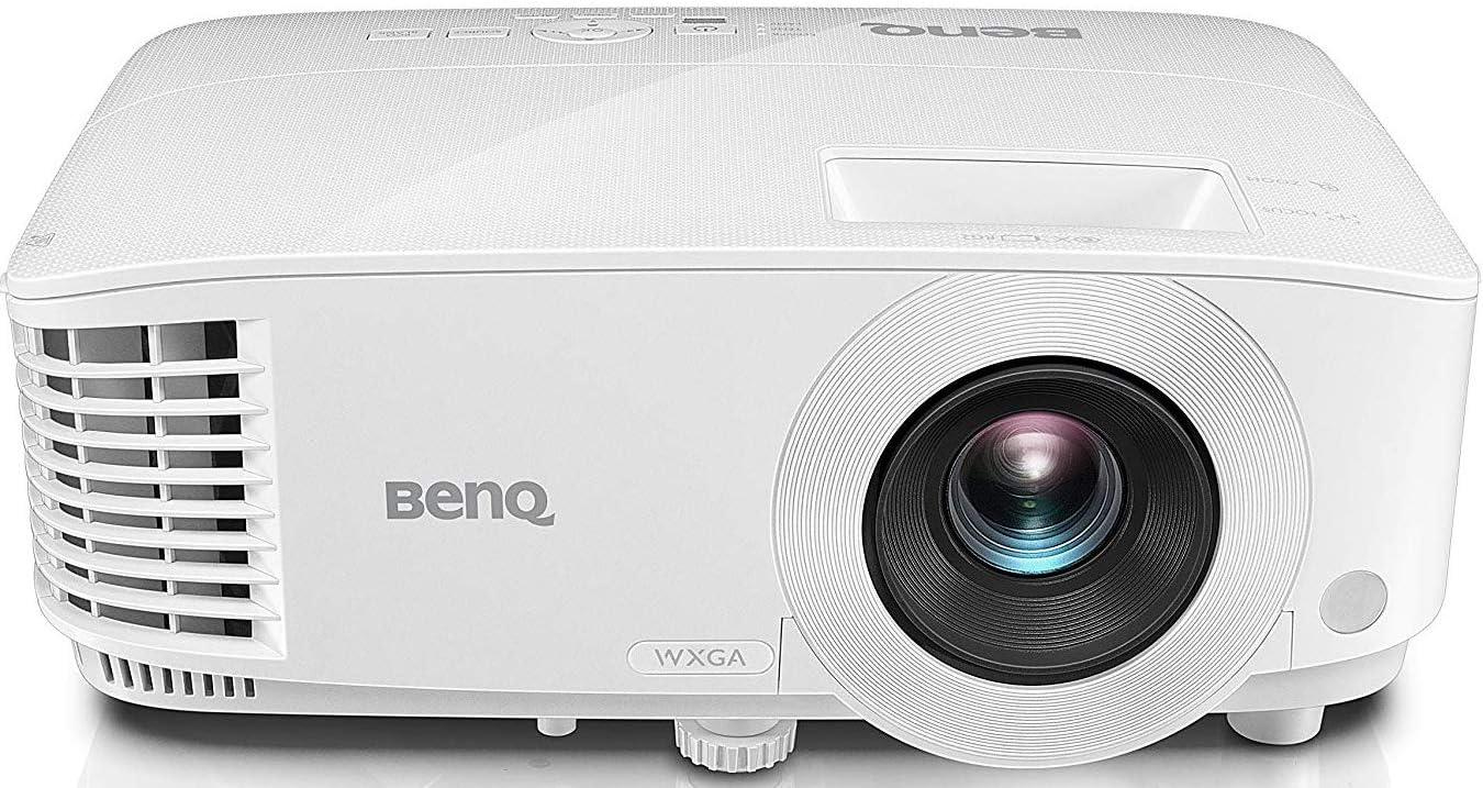B076MKFM3F BenQ MW612 WXGA Business Projector | 4000 Lumens | 20,000:1 Contrast Ratio | Dual HDMI 71pBj8seP-L