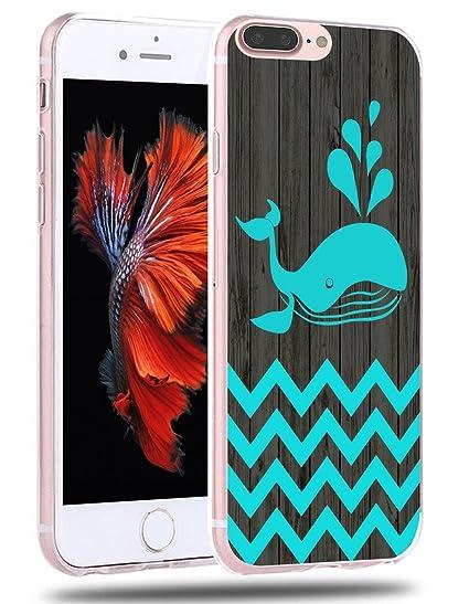iphone 8 plus animal case