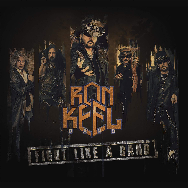 Fight Like A Band