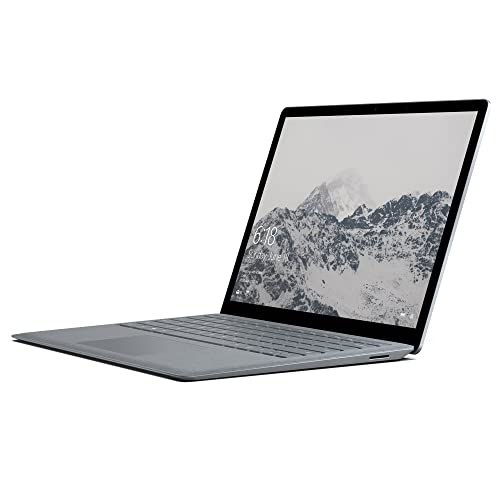 Surface Laptop 13.5インチ