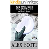 The Souvenir: A Short Story (Quick Fiction - Science Fiction, Fantasy, and More)