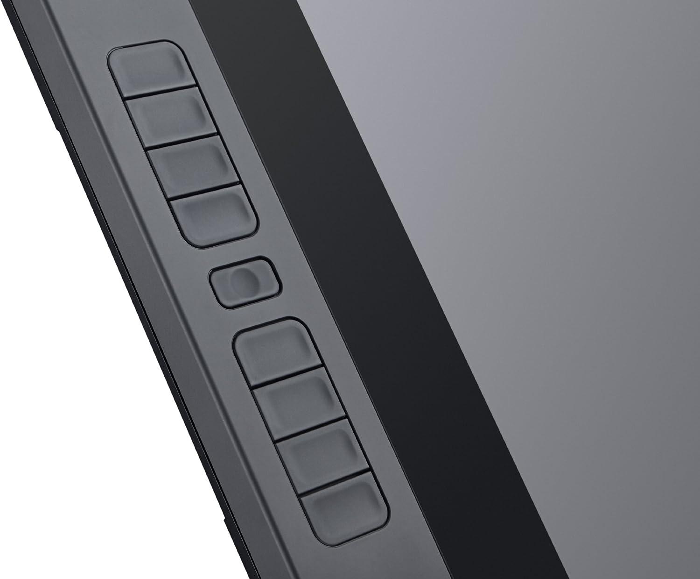 Wacom DTH-2200 Negro Tableta grfica Tabletas grficas Teclados ...